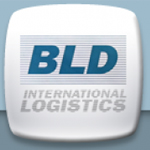 logo de la société BLD INTERNATIONAL