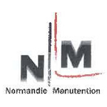 logo de la société NORMANDIE MANUTENTION